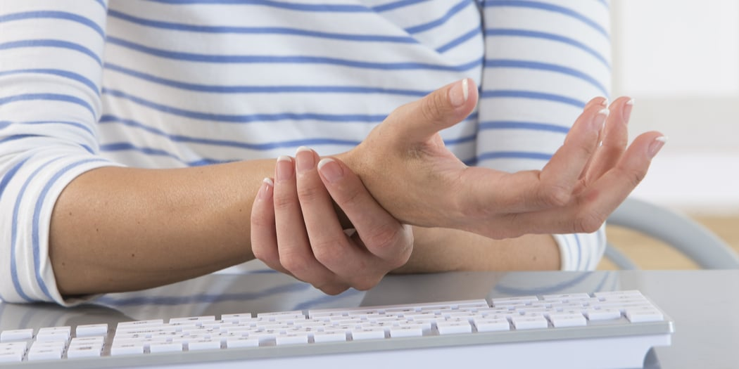 Reasons Why You're Suffering From Wrist Pain – When To Seek Assessment & Treatment